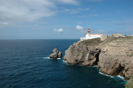 algarve portugal sagres light house accommodation